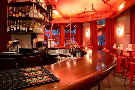 La Placette Paris, Restaurant Paris Place de l'étoile #0