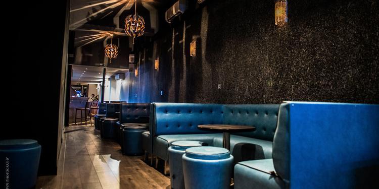 Le Wicked Bar, Bar Paris Réaumur Sébastopol #0