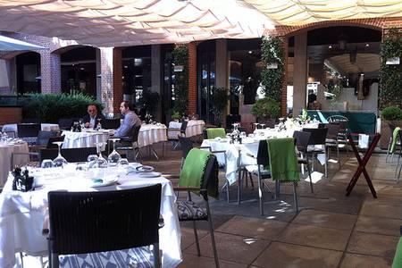 Restaurante Aspen, Restaurante Alcobendas  #0