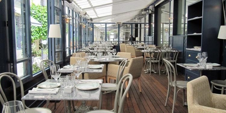 Babelia Restaurante, Restaurante Madrid  #0