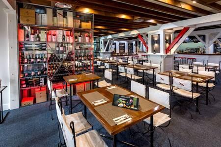 Club de Golf Retamares, Sala de alquiler Miraval  #0