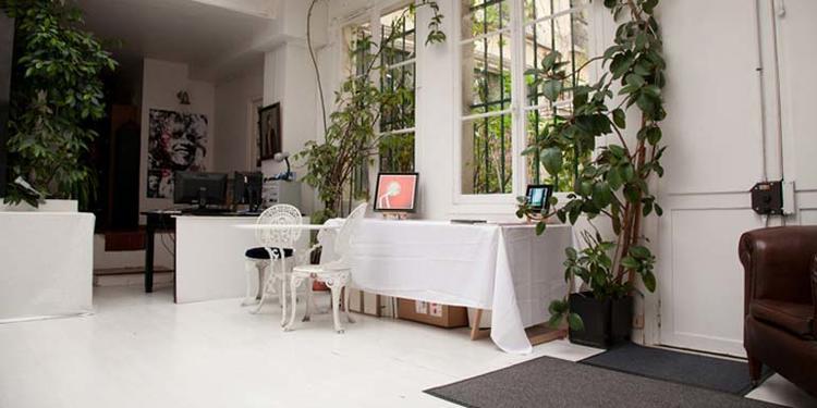 Dorothy's Gallery, Salle de location Paris Bastille #0