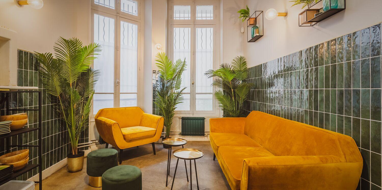 rencontres Café Lounge commentaires