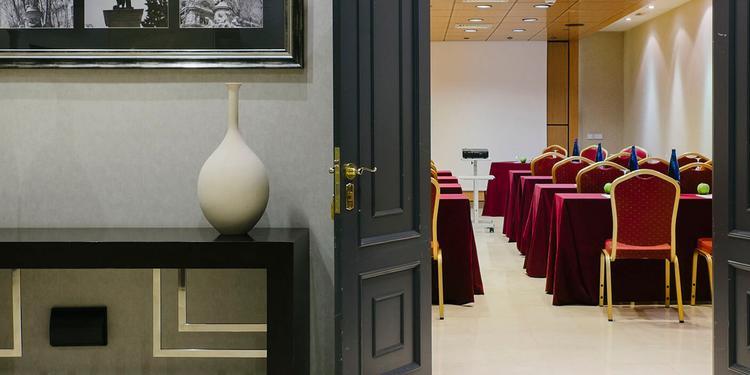 Hotel Emperador, Sala de alquiler Madrid Gran Vía #0