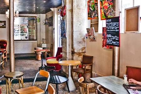 Le Onze Bar, Bar Paris Oberkampf #0