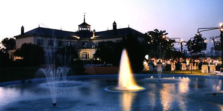 El Mirador de Cuatrovientos, Sala de alquiler Madrid  #0