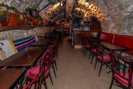Azteca Paris, Bar Paris Les Halles #0