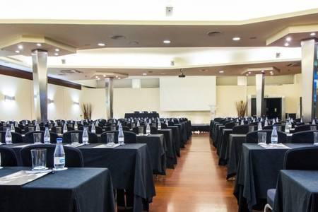 Hotel Ayre Madrid, Sala de alquiler Madrid Colón #0