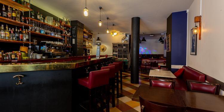 Le Coq à l'Ane, Bar Paris Les Halles #0
