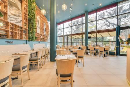 O'Jazy Sceaux, Restaurant Sceaux  #0