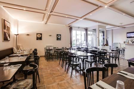 O'Jazy Issy-Les-Moulineaux, Restaurant Issy-les-Moulineaux  #0