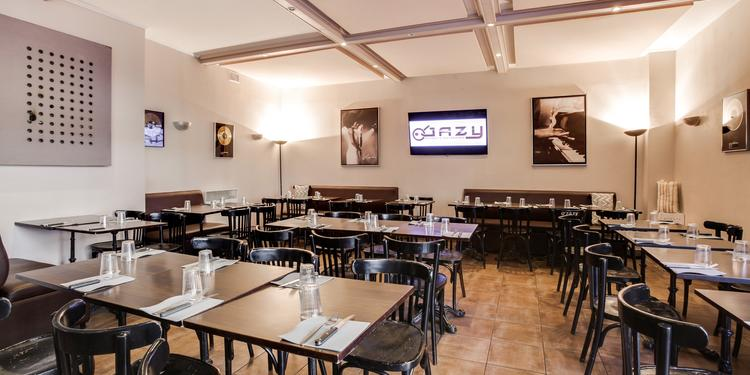 O'Jazy Issy-Les-Moulineaux, Restaurant Issy-les-Moulineaux  #0