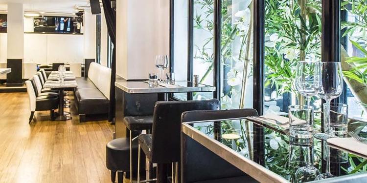 Miam Restaurant, Restaurant Paris Monceau #0