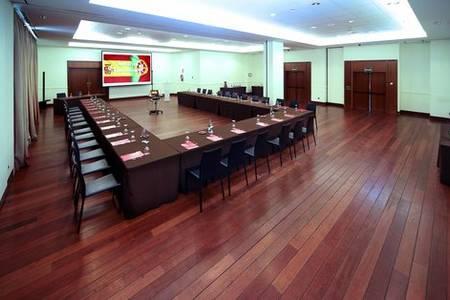 Hotel Amura Alcobendas, Sala de alquiler Alcobendas Alcobendas #0