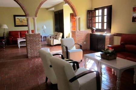 Balneario Cervantes, Sala de alquiler Villanueva de los Infantes  #0