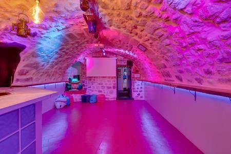 Friends x Montorgueil (ex Mary Stu), Salle de location Paris Montorgueil #0