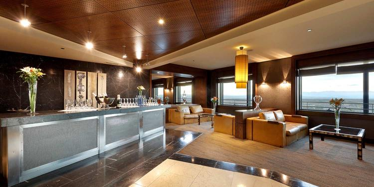 Eurostars Suites Mirasierra, Sala de alquiler Madrid Mirasierra #0