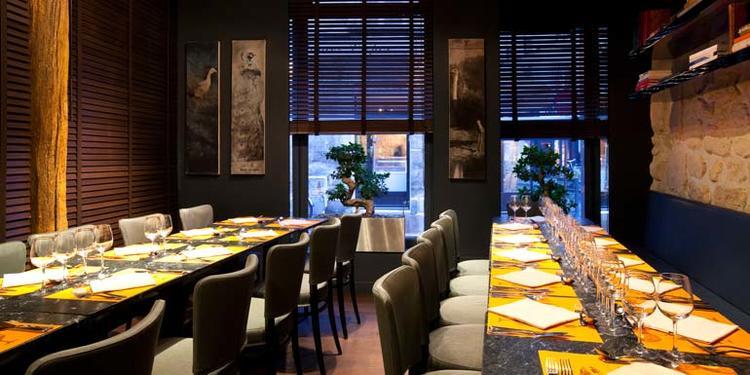 L'Atelier Maître Albert, Restaurant Paris Notre Dame #2