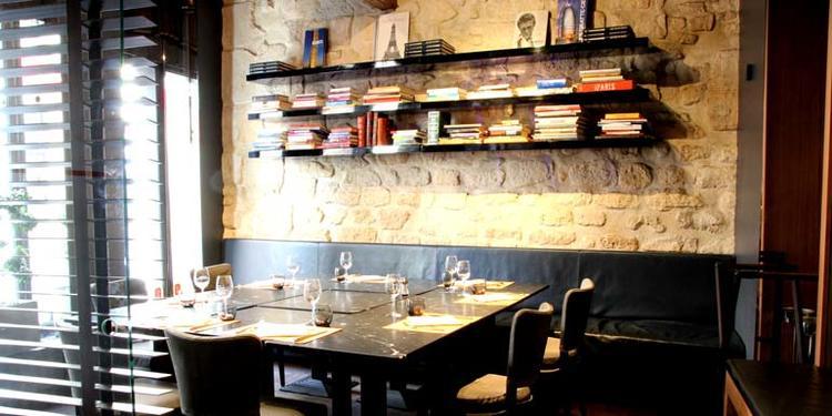 L'Atelier Maître Albert, Restaurant Paris Notre Dame #4