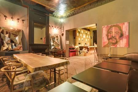 L'appartement George V, Salle de location Paris Champs-Elysées #0