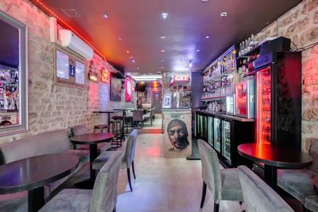 Le Diapason, Bar Paris  #0
