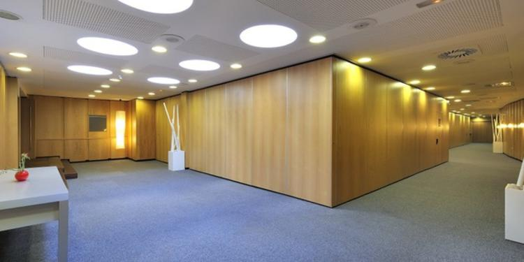Hotel Vincci SoMa Madrid, Sala de alquiler Madrid Goya #0