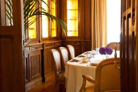 Hotel Urso Madrid, Sala de alquiler Madrid Salamanca #0