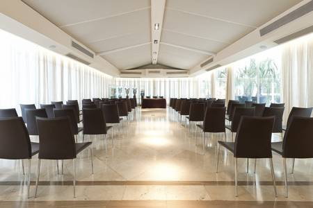 Hotel Villa Real Madrid, Sala de alquiler Madrid Centro #0