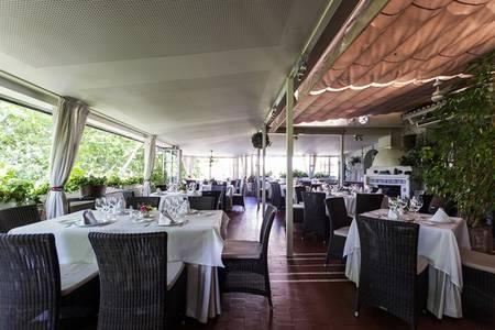 Restaurante Jai Alai, Restaurante Madrid El viso #0