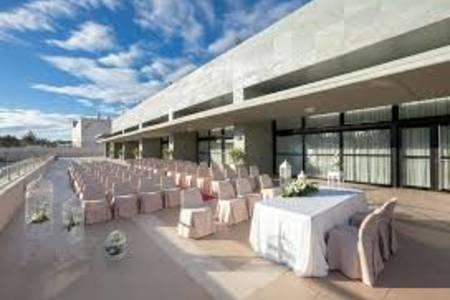 Hotel Occidental Aranjuez Madrid, Sala de alquiler  Aranjuez  #0