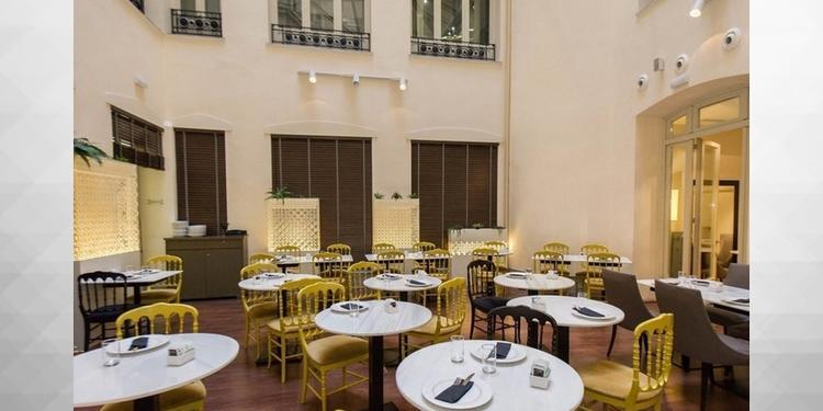 Hotel Sardinero Madrid, Sala de alquiler Madrid Salamanca #0