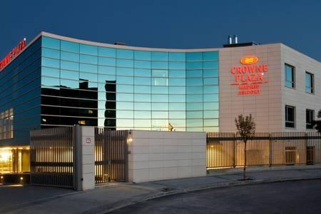 Crowne Plaza Madrid Airport, Sala de alquiler Madrid Aeropuerto de Madrid #0