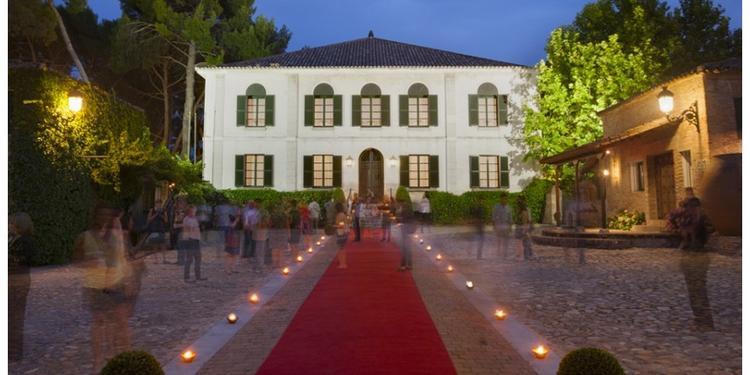 Palacio de Negralejo, Sala de alquiler San Fernando de Henares Rivas VaciaMadrid #0
