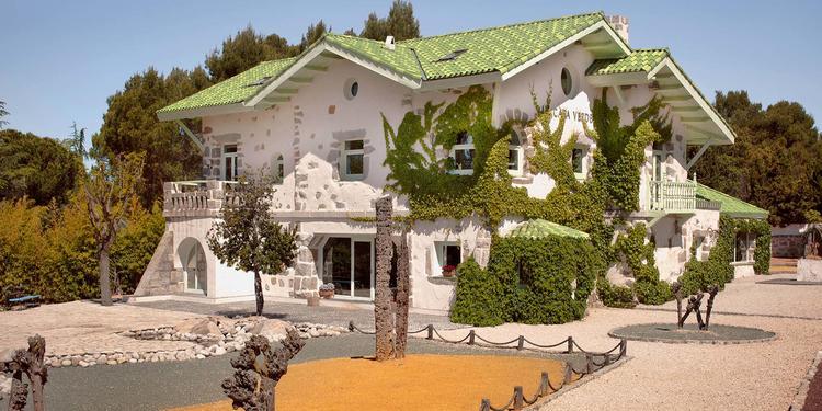 La Casa Verde, Sala de alquiler Torrelodones Torrelodones #0