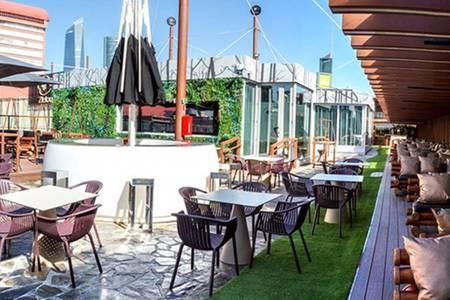 Zielou, Restaurante Madrid Chamartín  #0