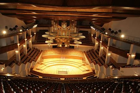 Auditorio Nacional Madrid, Sala de alquiler Madrid Prosperidad #0