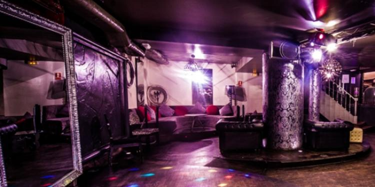 Lolita Disco & Lounge Madrid, Sala de alquiler Madrid Hispanoamérica #0