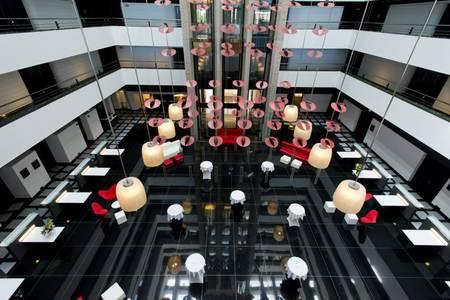 Hilton Madrid Airport, Sala de alquiler Madrid Barajas #0