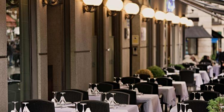 Hotel Preciados, Sala de alquiler Madrid Gran Vía #0