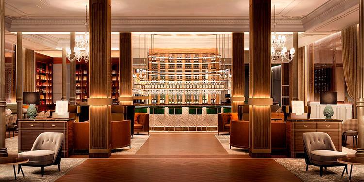 Hotel Inglaterra, Sala de alquiler Madrid Cortes #0