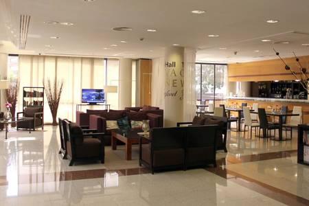 Hotel Las Pirámides, Sala de alquiler Madrid Acacias #0