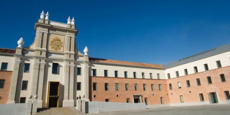 Centro Conde Duque, Sala de alquiler Madrid Malasaña #0