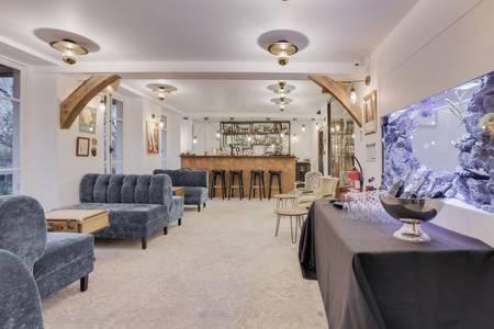 Le Cobbler, Salle de location Paris Saint-Michel #0