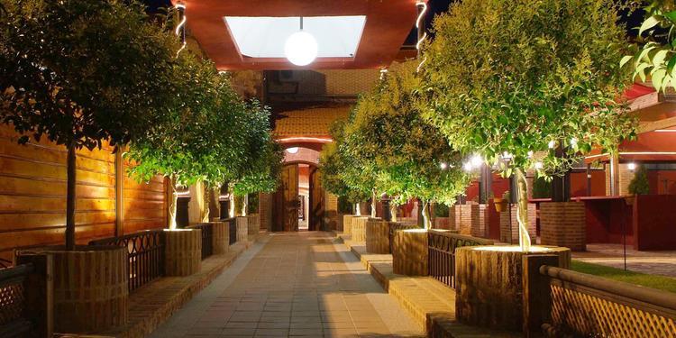Complejo Cervantes, Sala de alquiler Torrejón de la Calzada Torrejón a Loeches  #0