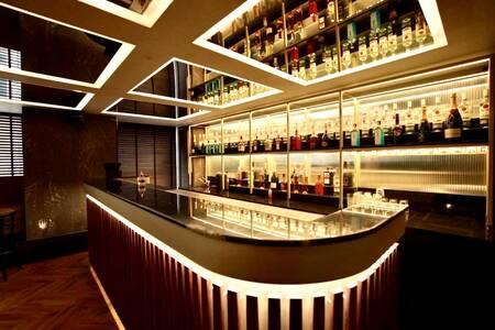 L'Important (ex Treplay Club), Bar Paris Bastille #0