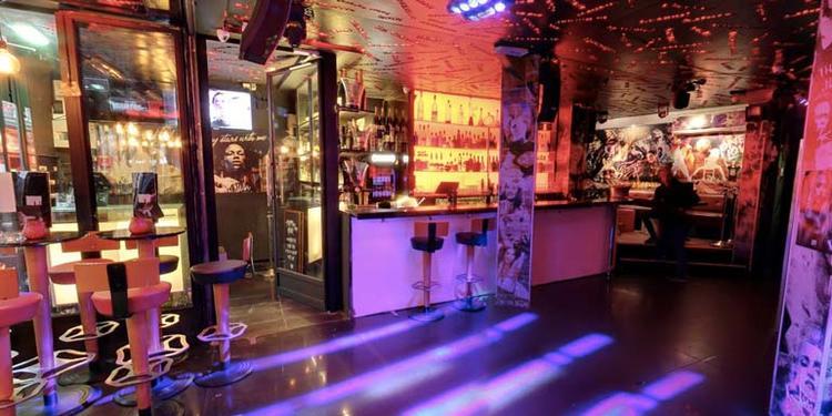 Le Treplay Club, Bar Paris Bastille #0