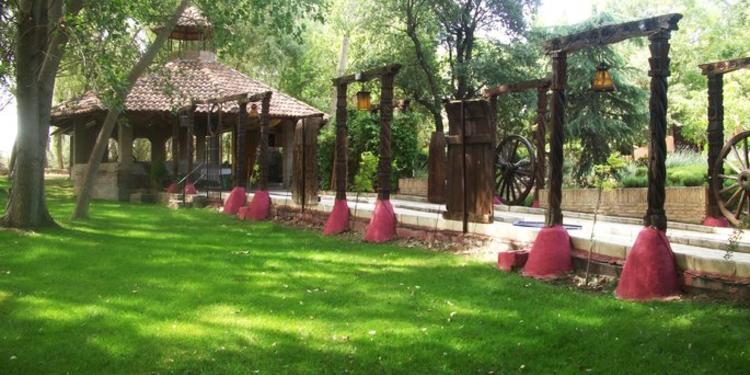 Jardín Botero, Sala de alquiler  Valdeolmos #0