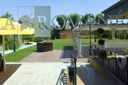 La Romanee, Sala de alquiler Griñón Griñón #0