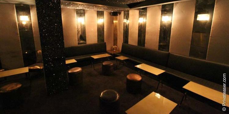 Le 12 Bis (FERMÉ), Bar Paris Etoile - Wagram #0