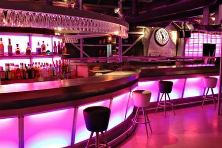 Colonia Norte Discoteca, Sala de alquiler Madrid  #0